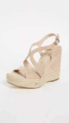 Paloma Barceló Mafafa Wedge Sandals
