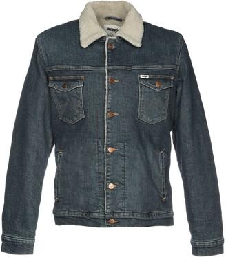 Wrangler Denim outerwear - Item 42699037WC
