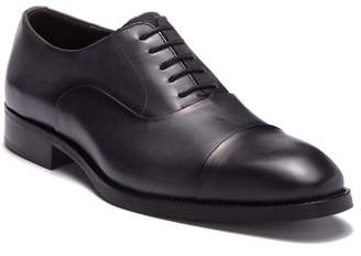 To Boot Beragamo Leather Oxford