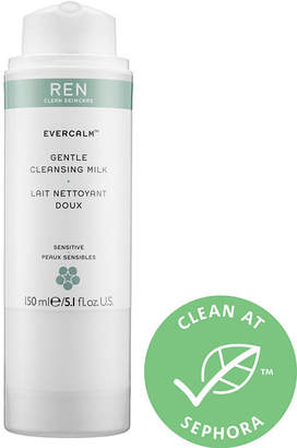 REN CLEAN SKINCARE REN Clean Skincare Evercalm Gentle Cleansing Milk