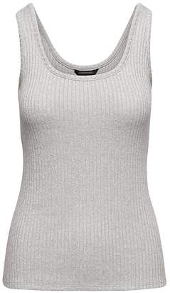 Banana Republic Luxespun Rib-Knit Tank