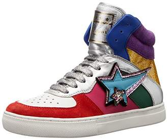 Marc Jacobs Women's Eclipse High Top Fashion Sneaker