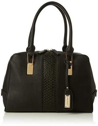 Henley Womens Amber Bowling Bag Black