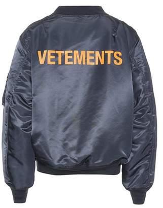 X Alpha Industries reversible jacket