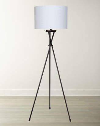 Manny Metal Floor Lamp