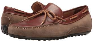 Florsheim Oval Tie Driver Men's Lace up casual Shoes