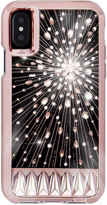 Case Mate Luminescent iPhone& X Case