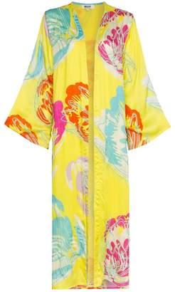All Things Mochi Camila side split kimono