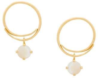 Wouters & Hendrix Technofossils earrings