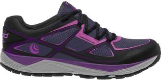 Topo Athletic Terraventure Trail Running Shoe - Women's