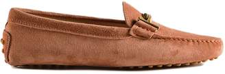 Tod's Tod`s Double T Loafers