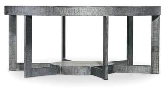 Hooker Furniture Mill Valley Coffee Table