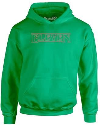 Eleven Paris Brand88 Eleven, Kids Hoodie