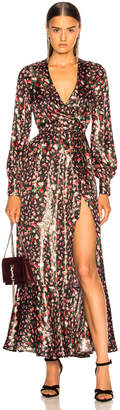 Raquel Diniz Aurora Dress