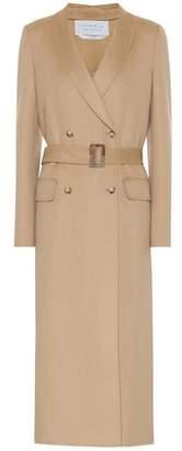 Gabriela Hearst Joaquin cashmere coat