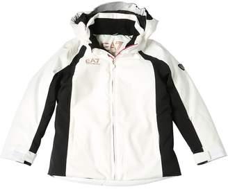 Ski Technical Padded Jacket