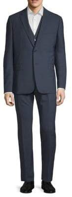 Valentino Classic Notch Lapel Suit