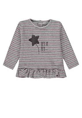 Bellybutton Kids Baby Girls' Tunika 1/1 Arm Blouse