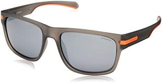 Polaroid Sunglasses PLD 2066/s Polarized Rectangular
