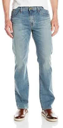 Big Star Men's Union Regular Straight Leg Jean in