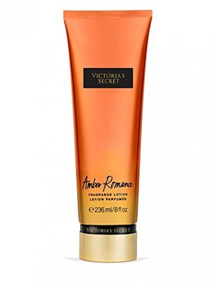 New Victoria's Secret Amber Romance Fragrance Lotion 236ml/8 fl. oz $10.18 thestylecure.com