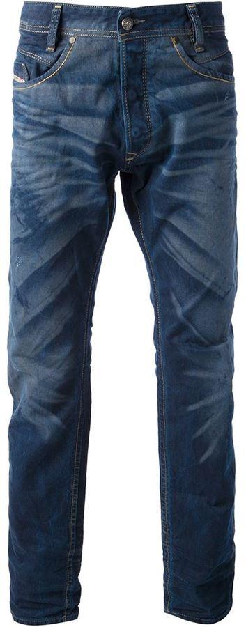 Diesel straight leg jean