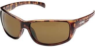 SunCloud Polarized Optics Milestone Polarized Sunglasses