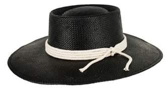 Peter Grimm Lis Straw Resort Hat