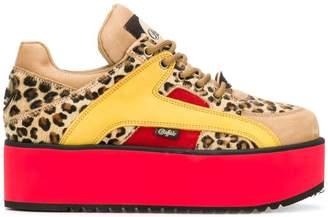 0359056d2c4226 Leopard Print Sneakers - ShopStyle Australia