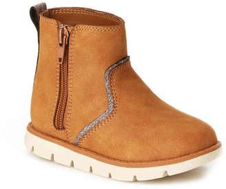 Osh Kosh Cherri Toddler Boot - Girl's