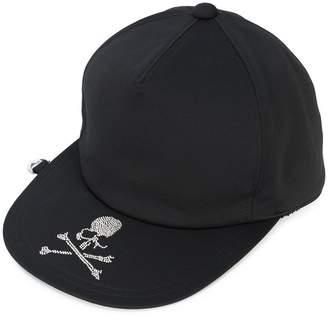Mastermind World skull cap