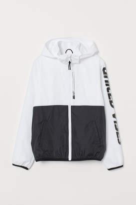 H&M Fleece-lin