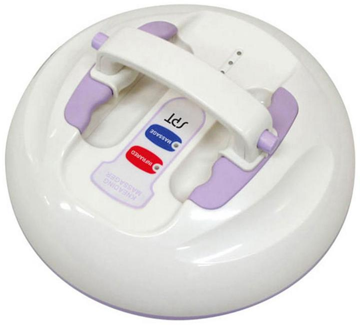 SPT SPT Kneading Massager with Infrared