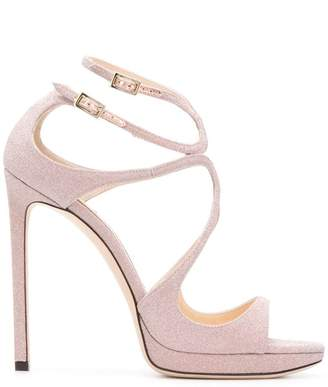 Jimmy Choo Lance 120 pumps