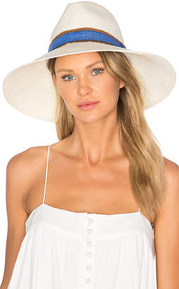ale by alessandra Grosvenor Hat in Cream. $98 thestylecure.com