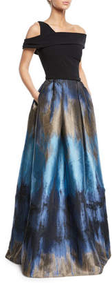 Ball Gown Skirt Shopstyle Canada