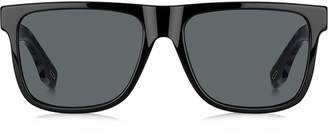 Marc Jacobs Eyewear square tinted sunglasses