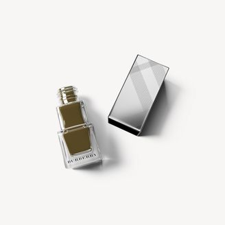 Burberry Nail Polish - Khaki Green No.205