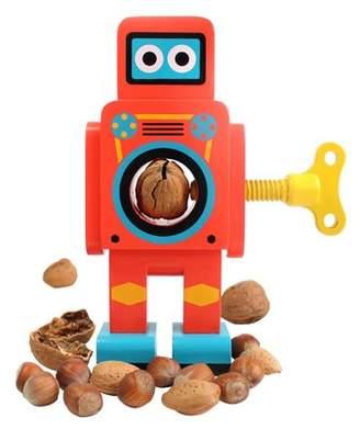 Suck UK Small Robot Nutcracker
