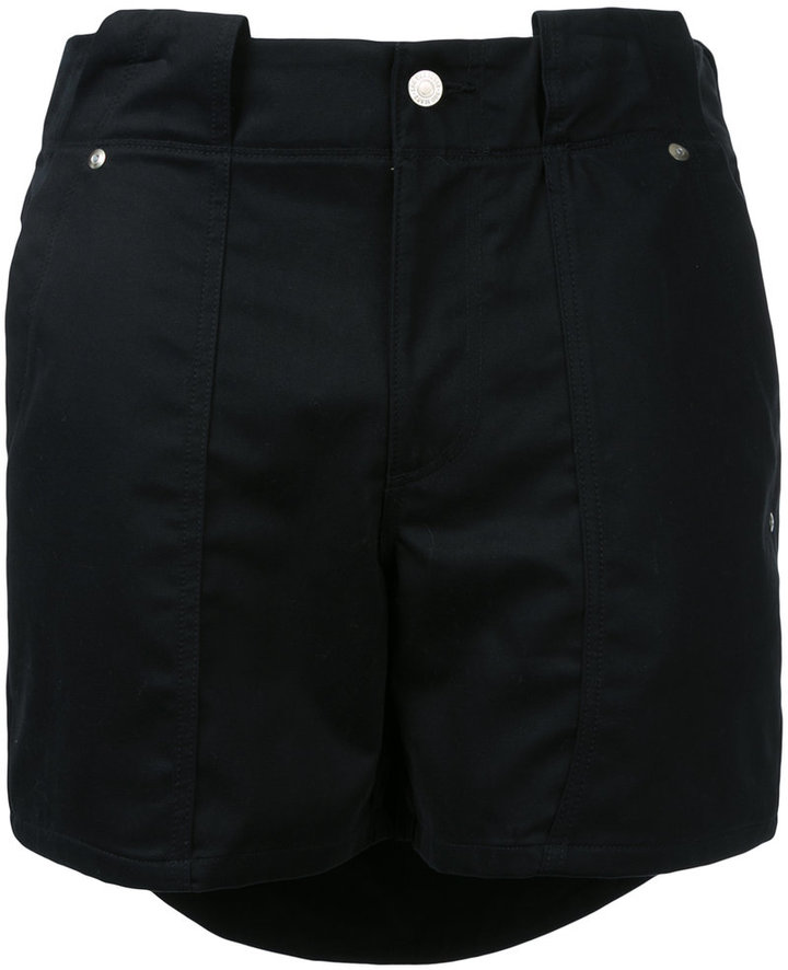 soe layered shorts
