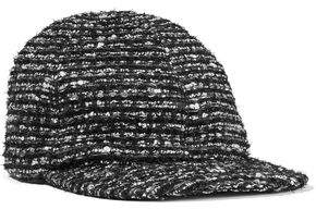 Eugenia Kim Darien Cotton-Blend Tweed Cap