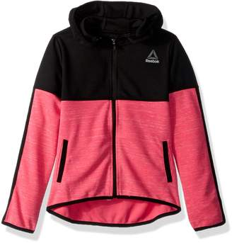 Reebok Big Girls' Active Jacket