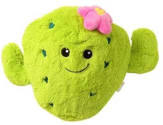 Iscream Gifts Cactus Cutie Pillow - Strawberry Scented
