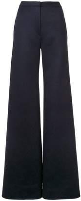 ADAM by Adam Lippes Zibelline wide-leg trousers