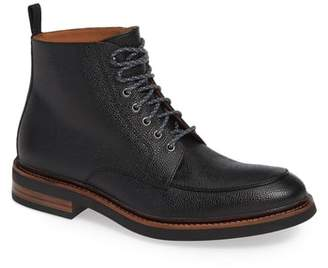 Clarks R) Whitman Lace-Up Boot