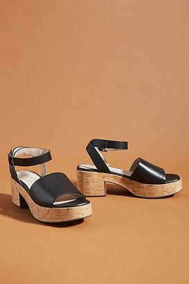Seychelles Calming Influence Platform Sandals