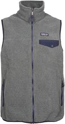 Patagonia Sleeveless Fleece Jacket