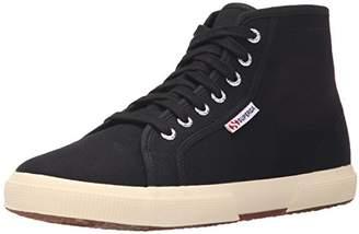 Superga Women's 2095 Cotu Fashion Sneaker $22.51 thestylecure.com