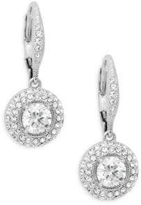 Adriana Orsini Crystal Drop Earrings