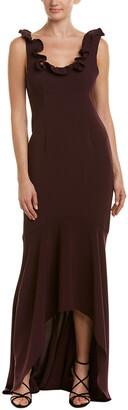 Cinq à Sept Tatiana Maxi Dress